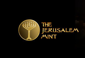 The Jerusalem Mint